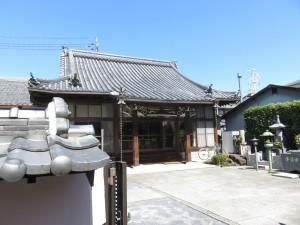 日蓮宗 広宣寺